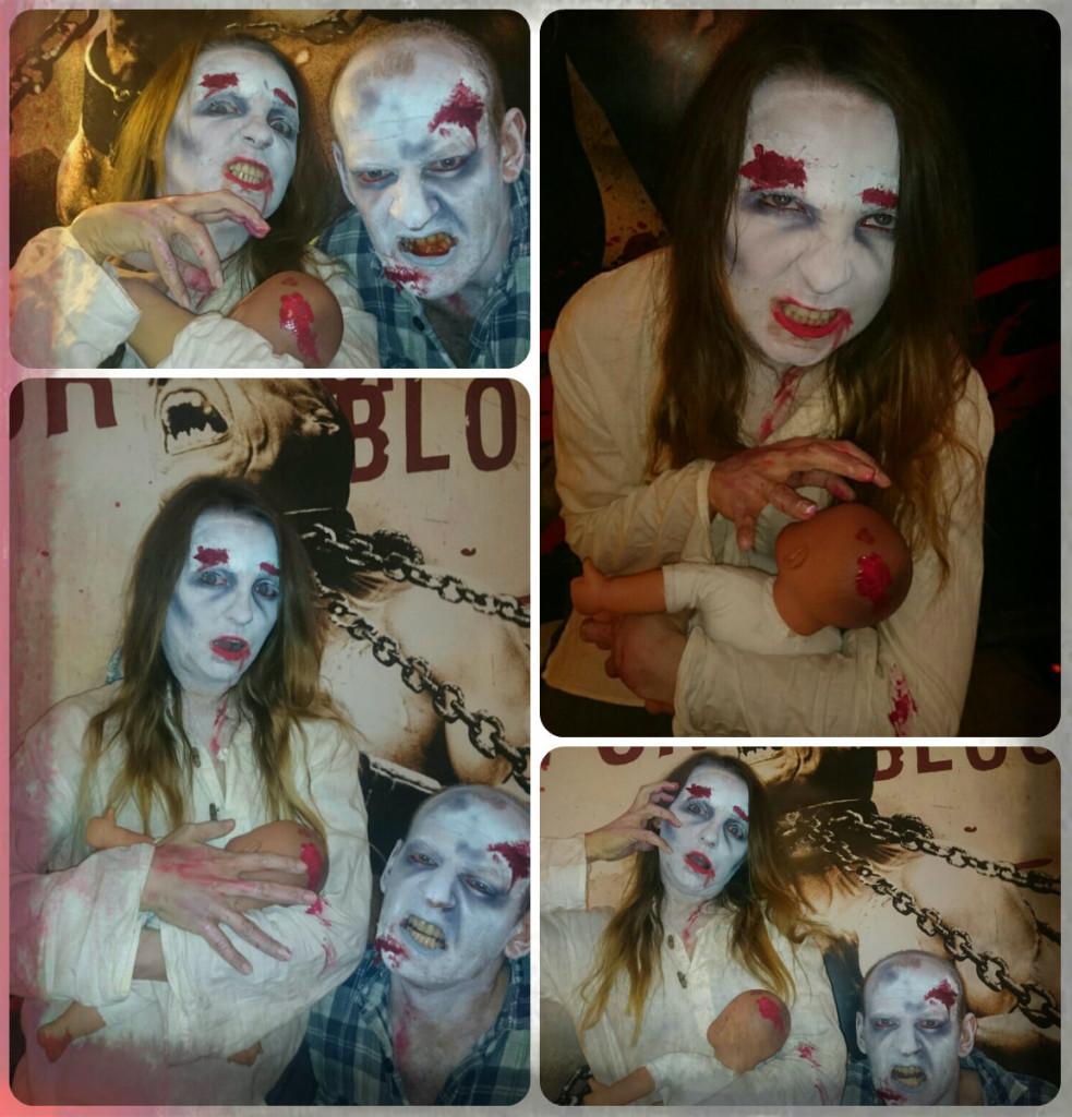 zombiaki