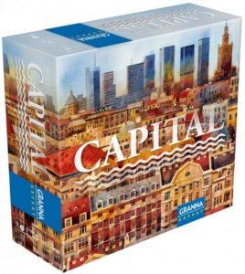 gra capital
