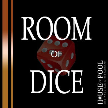 room of dice