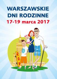 Warszawskie Dni Rodzinne 17-19 marca