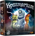 Koszmarium foxgames
