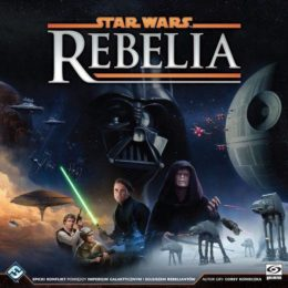 Star Wars Rebelia
