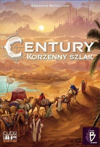 century gra