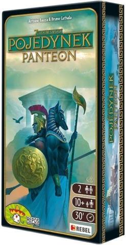 7 cudów panteon