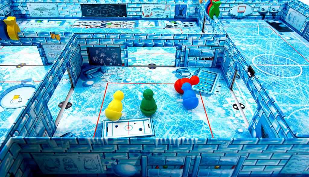 turniej icecool