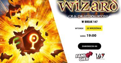 Eliminacje do Mistrzostw Polski w Wizard