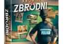 Nowości Wydawnictwa FoxGames:  Kroniki zbrodni