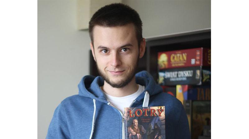 Grzegorz Pietras