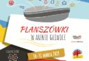 Planszówki w Arenie Gliwice