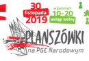 Planszówki na PGE Narodowym 2019