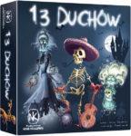 13 duchów gra