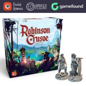 robinson gamefound