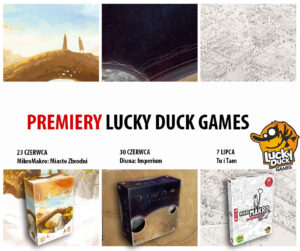 LUCKY DUCK GAMES