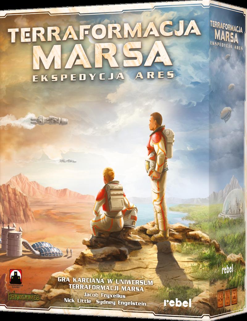terraformacja-marsa-ekspedycja-ares