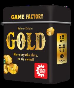 gold rebel